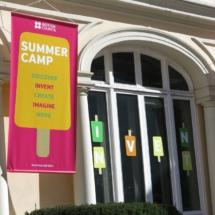 Campamentos de verano del British Council