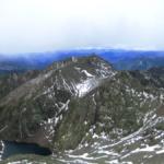 Comapedrosa es el pico más alto de Andorra