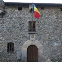 fachada casa la vall