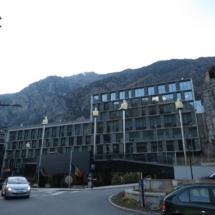 Sede del Gobierno de Andorra
