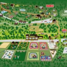 Mapa de Naturlandia