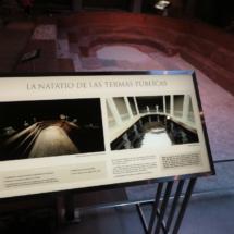 Museo de las Termas de Zaragoza