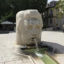 Nîmes, Francia