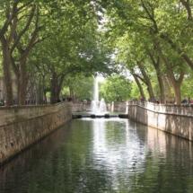 Canal de Nîmes