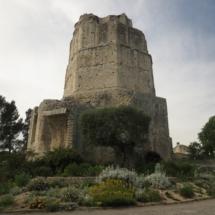 Torre Magna de Nîmes