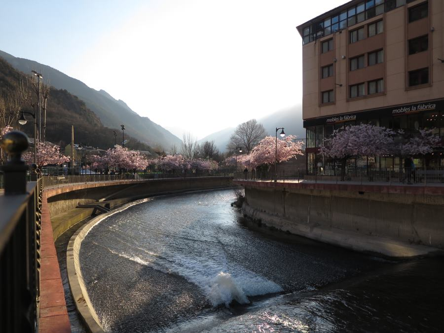 Río Valira