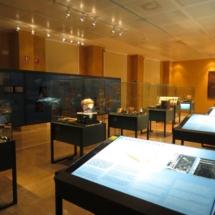 Museo del Teatro Romano de Zaragoza
