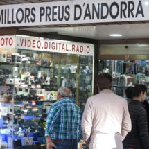 tienda electronica andorra la vella
