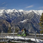 Naturlandia, parque de aventuras en Andorra