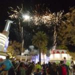 Parque Warner: atracciones y espectáculos del 15º aniversario