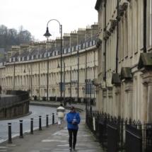 Bath: Royal Crescent