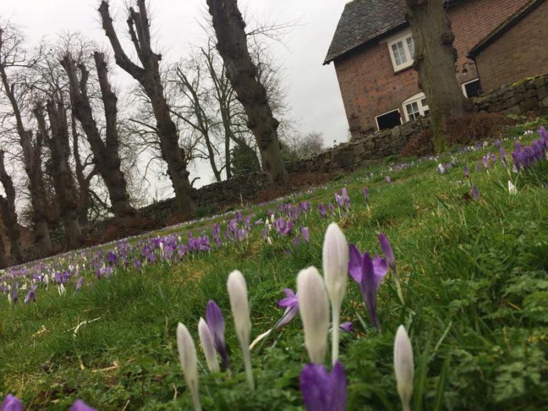 Casa de Avebury