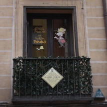 Casa del Ratoncito Pérez