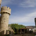 Castillo de la Coracera: visita en familia