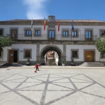 Ayuntamiento de San Martín de Valdeiglesias