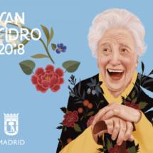 © Mercedes deBellard / Ayuntamiento de Madrid