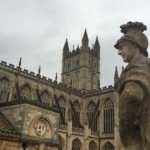 Un día en Bath: termas romanas, abadía y algo más