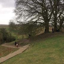 Árbol de los deseos de Avebury