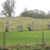 Monumento megalítico de Avebury