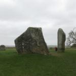 Avebury, un pueblo entre piedras megalíticas