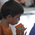 Cuarto de Contadores: actividades para niños contra el estrés
