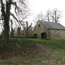 Edificios de Avebury