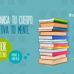 Practica el 'bookcrossing' en Islazul, en Madrid