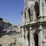 Qué ver en Arles, ciudad romana de la Provenza francesa