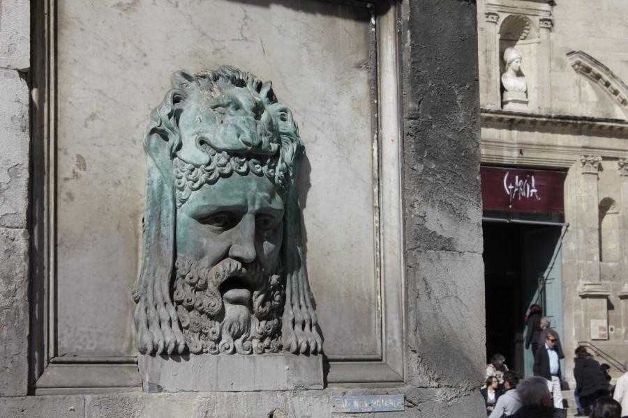 Arles: ciudad romana
