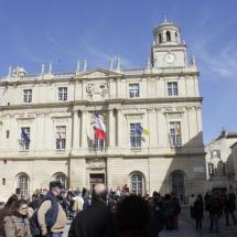 Ayuntamiento de Arles