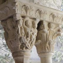 Claustro de Saint Trophime de Arles
