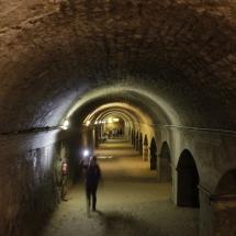 Criptopórticos de Arles