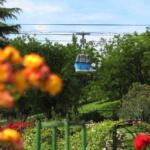 10 sitios muy curiosos para descubrir Parque del Oeste de Madrid
