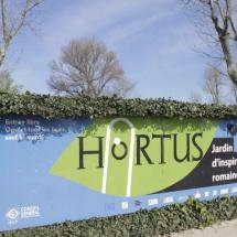 Hortus Romano de Arles