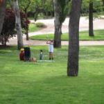 15 parques urbanos para disfrutar con peques después del coronavirus