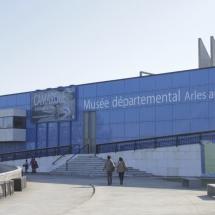 Museo del Arles antiguo