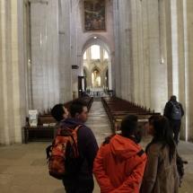Saint Trophime, en Arles