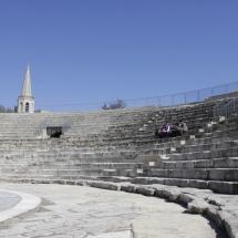 Teatro de Arles