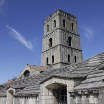 Torre de Saint Trophime de Arles