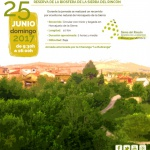 Rinconada 2017, ruta por la Sierra del Rincón