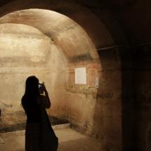Catacumbas del Beaterio de Cádiz