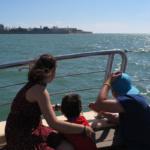 Nuestra experiencia en un viaje en barco por la bahía de Cádiz