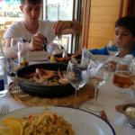 Os contamos nuestra experiencia en el restaurante arrocería Bravo de L'Estartit, en Girona