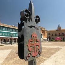 Plaza Mayor de Almagro
