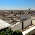 Campo de Criptana: los gigantes de don Quijote