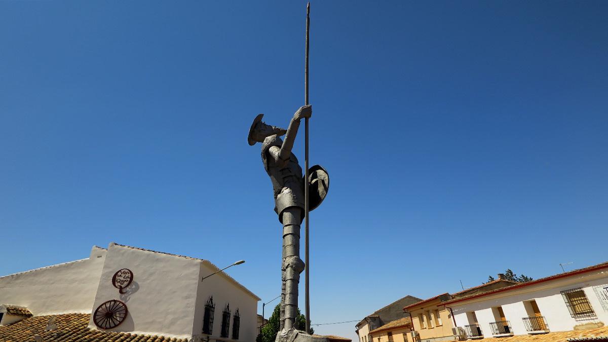 Compartimos nuestra Ruta del Quijote especial para peques