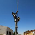 La Ruta del Quijote, con peques