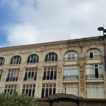 Edificio clásico en Narbona