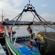 Puerto de Palamós