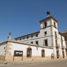 Casa de las Torres de Tembleque